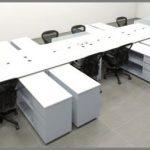 mesas bancas